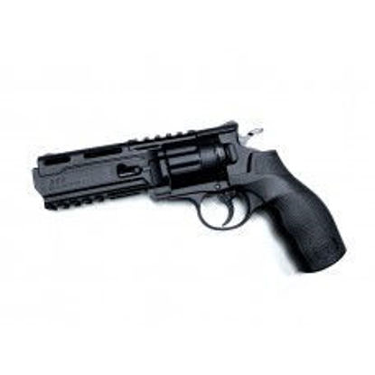 Wingun / Elite force H8R Revolver - Black