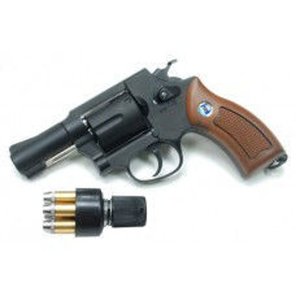 "WinGun 731 Sheriff M36 2.5"" Resolver (C02)"