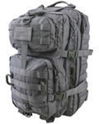 Hex - Stop Reaper Pack 40 Litre - Gun Metal Grey