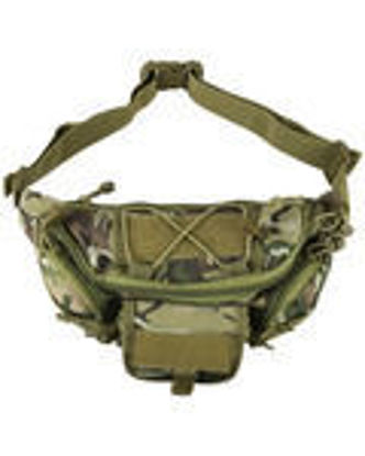 Tactical Waist Bag - BTP