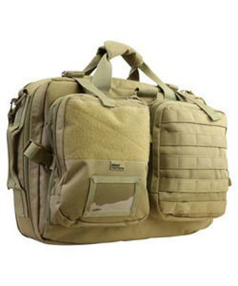 Navigation Bag 30 Litre - Coyote