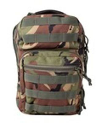 Mini Molle Recon Shoulder Pack - DPM