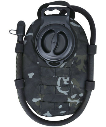 Molle Aqua Bladder - BTP Black