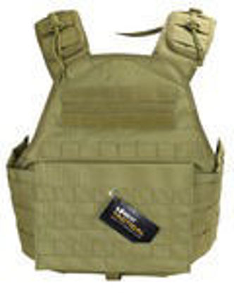 Viking Molle Battle Platform - Coyote