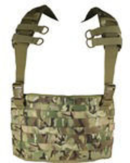 Molle Chest Rig - BTP