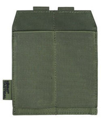 Guardian Pistol Mag Pouch - Olive Green