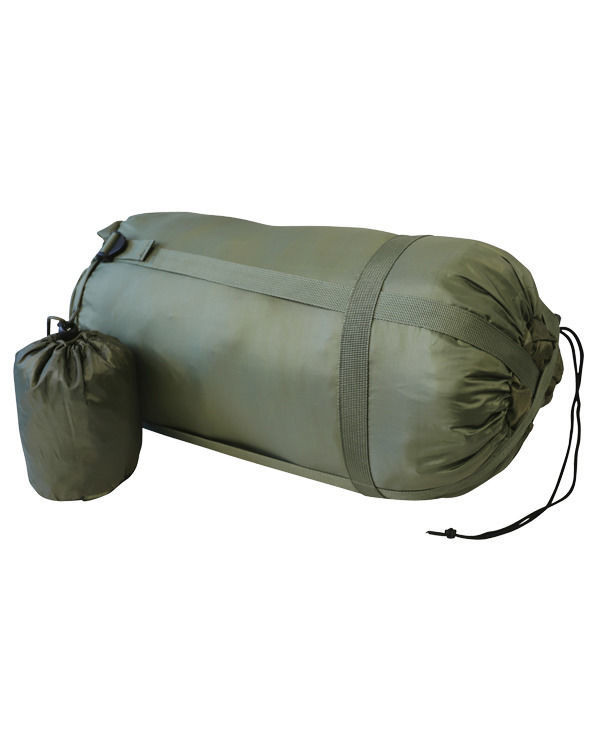 Cadet Sleeping Bag System