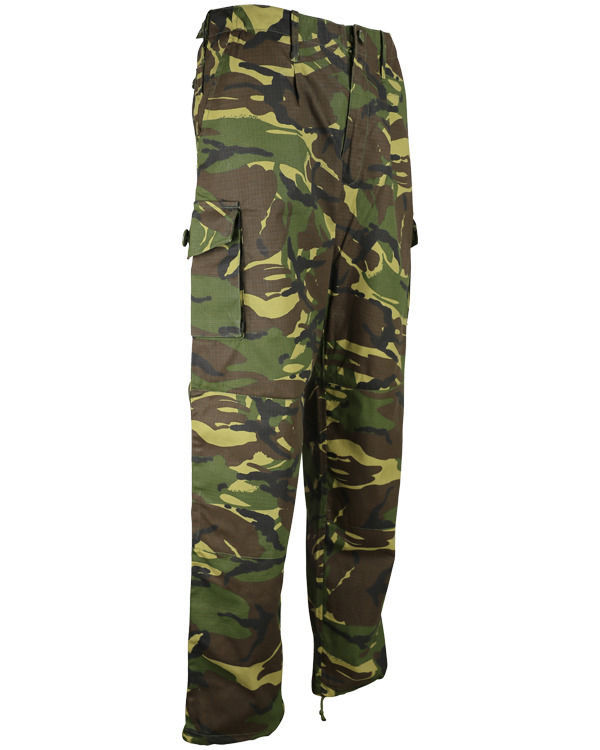 S95 Ripstop DPM Trousers - British DPM