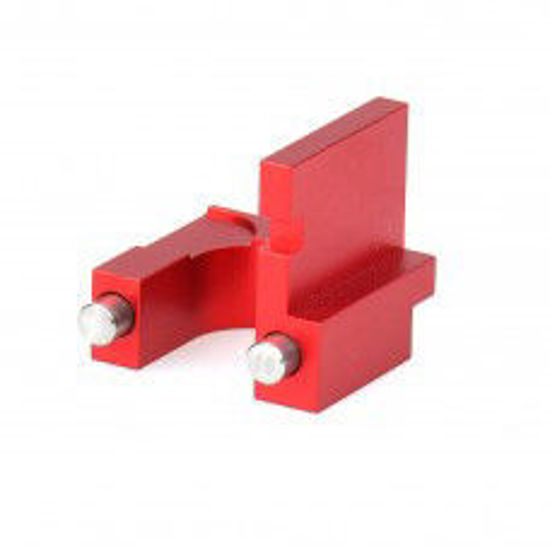 ZCI M-BLock M4 Gearbox Reinforcing Clamp