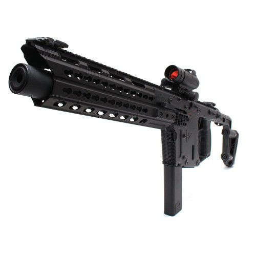 Laylax Nitro Kriss Vector keymod Rail - 293mm Long