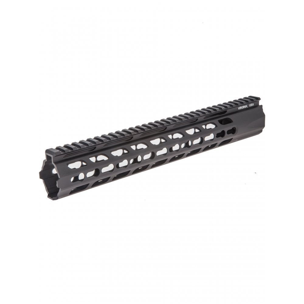 Defiance Series Officially Licensed CRB 10 TR110 KeyMod Rail System