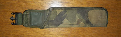 British Army Genuine Issue PLCE Webbing Frog Scabbard Sheath DPM