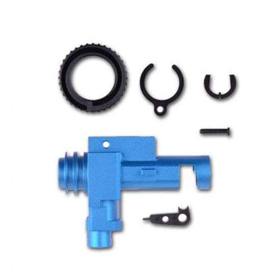 Big Dragon metal prowin style hop unit