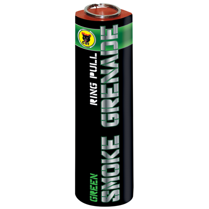 black-cat-ring-pull-smoke-grenade-x10-green